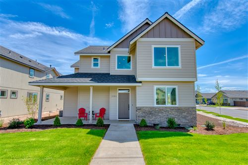 Photo of 788 NW 27th Street, Redmond, OR 97756 (MLS # 202001534)