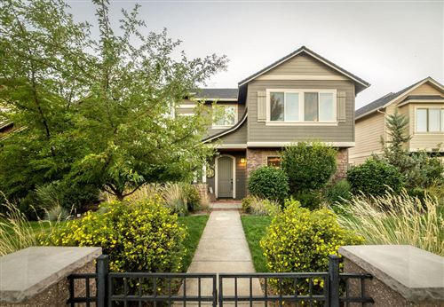 Photo of 3771 NE Purcell Boulevard, Bend, OR 97701 (MLS # 220106534)