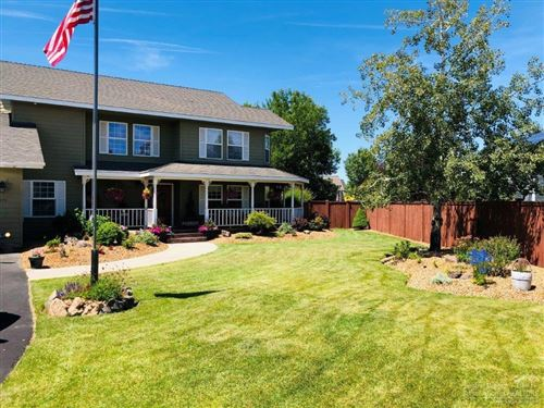 Photo of 1275 NW 15th Court, Redmond, OR 97756 (MLS # 202000535)