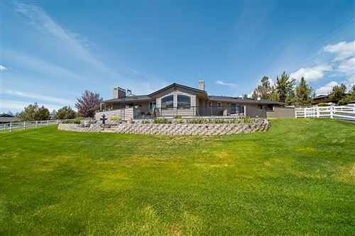 Photo of 3454 NW Knob Hill Way, Prineville, OR 97754 (MLS # 220122535)