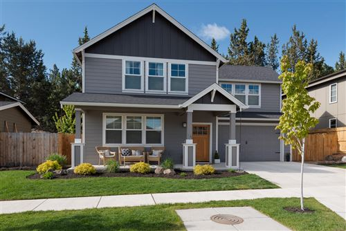 Photo of 20781 SE Shea Court, Bend, OR 97702 (MLS # 220101538)