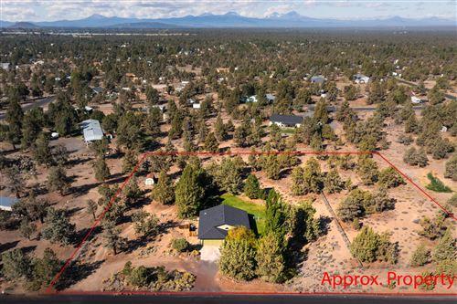 Photo of 63425 Mustang Road, Bend, OR 97701 (MLS # 220133538)