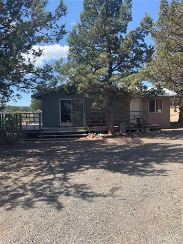 Photo of 12415 SW That Way Lane, Culver, OR 97734 (MLS # 201908539)