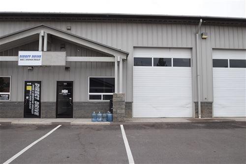 Photo of 615 SE Glenwood Drive, Bend, OR 97702 (MLS # 220100539)