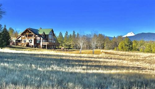 Photo of 79292 F A Morrow Road, Tygh Valley, OR 97063 (MLS # 220122539)