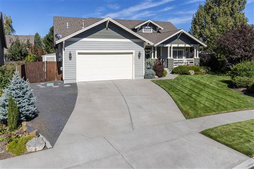 Photo of 20916 Canal View Drive, Bend, OR 97701 (MLS # 220132539)