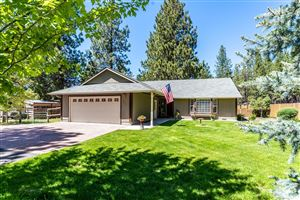 Photo of 19374 Mohawk Road, Bend, OR 97702 (MLS # 201905540)