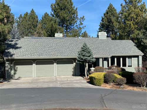 Photo of 20436 Timberline, Bend, OR 97702 (MLS # 202000541)