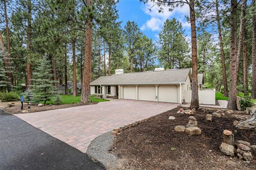 Photo of 60640 Thunderbird Court, Bend, OR 97702 (MLS # 220128542)