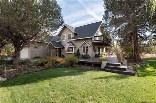 Photo of 23111 Chisholm Trail, Bend, OR 97702 (MLS # 220111545)