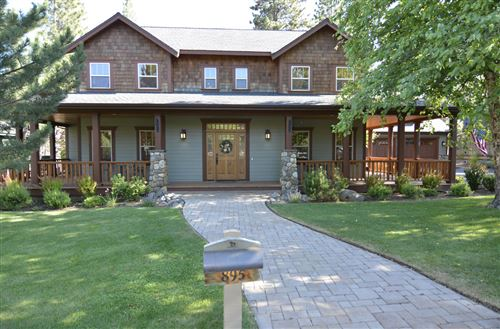 Photo of 895 E Coyote Springs Road, Sisters, OR 97759 (MLS # 220105547)