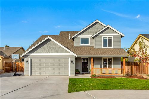 Photo of 616 NW Green Forest Circle, Redmond, OR 97756 (MLS # 220111548)