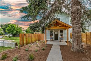 Photo of 615 NW Portland Avenue, Bend, OR 97703 (MLS # 201906549)