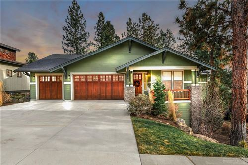 Photo of 3152 NW Shevlin Meadow Drive, Bend, OR 97703 (MLS # 201910549)