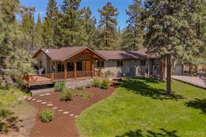 Photo of 16840 Canyon Crest Drive, Sisters, OR 97759 (MLS # 201905554)