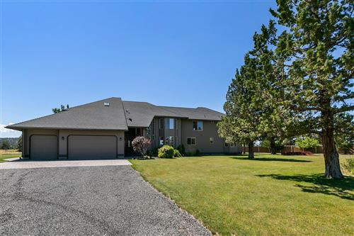 Photo of 21455 Young Avenue, Bend, OR 97703 (MLS # 220117555)
