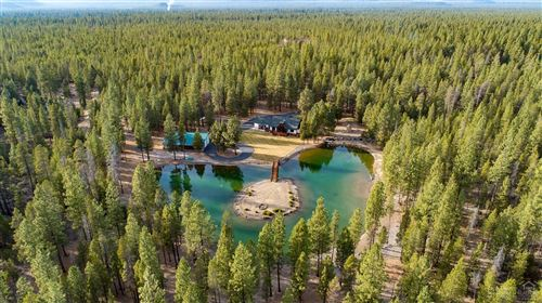 Photo of 50552 Deer Forest Drive, La Pine, OR 97739 (MLS # 201900558)