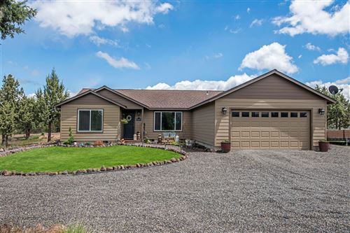 Photo of 13250 SE Southwood Drive, Prineville, OR 97754 (MLS # 220101558)