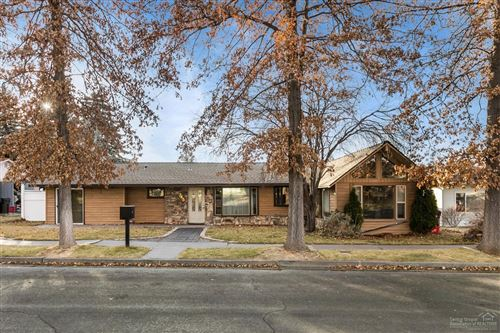 Photo of 745 NW 9th Street, Redmond, OR 97756 (MLS # 202001561)