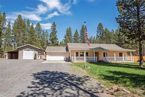 Photo of 52760 Santa Barbara Drive, La Pine, OR 97739 (MLS # 202002565)