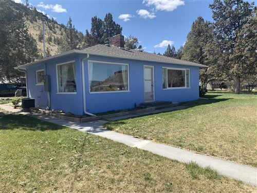 Photo of 954 SW Crestview Road, Prineville, OR 97754 (MLS # 220120569)