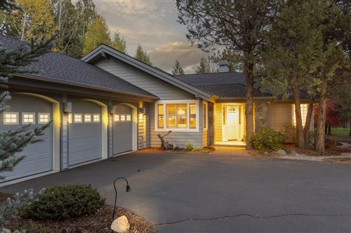 Photo of 3358 NW McCready Drive, Bend, OR 97703 (MLS # 220129569)