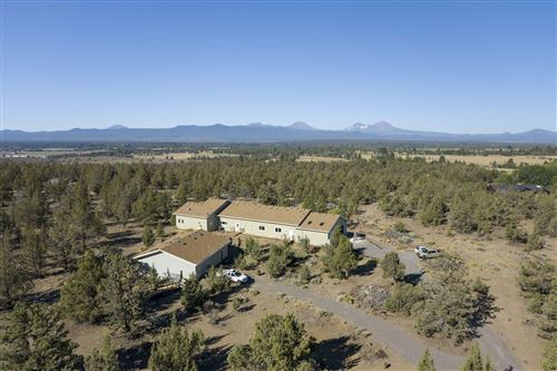 Photo of 64855 Bill Martin Road, Bend, OR 97703 (MLS # 220131569)