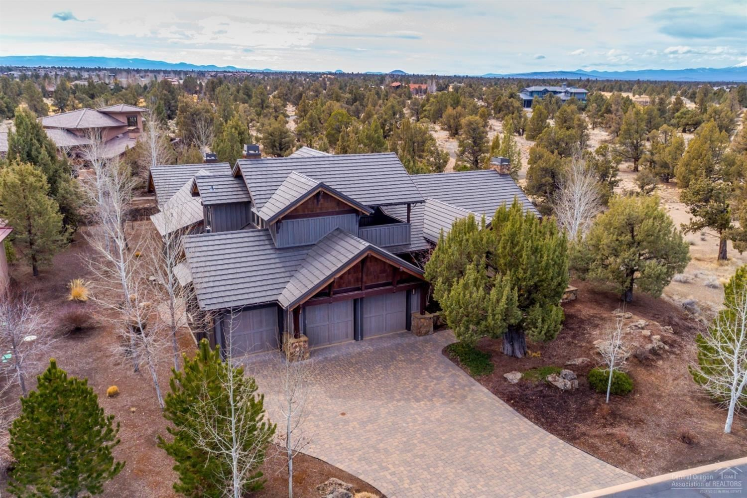 Photo for 66125 Pronghorn Estates Drive, Bend, OR 97701 (MLS # 201802570)