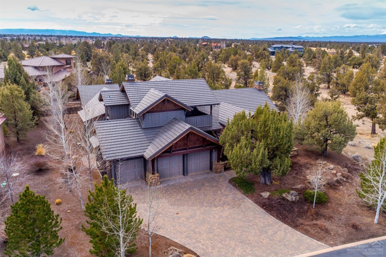 Photo for 66125 Pronghorn Estates Drive, Bend, OR 97701 (MLS # 201802570)