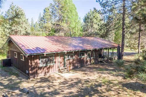 Photo of 51857 Pine Loop Drive, La Pine, OR 97739 (MLS # 202002575)