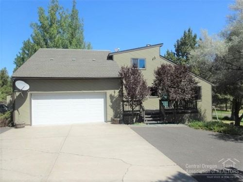 Photo of 15744 SE Juniper Canyon Road, Prineville, OR 97754 (MLS # 201907576)