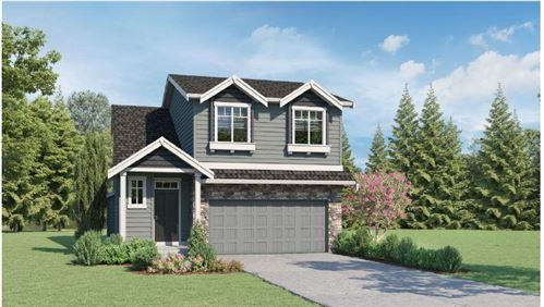 Photo of 61592 SE Lapis Place, Bend, OR 97702 (MLS # 220106576)