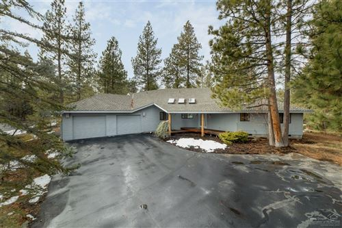 Photo of 19582 Mammoth Drive, Bend, OR 97702 (MLS # 202000578)