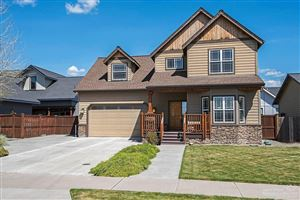 Photo of 516 SE Stearns Road, Prineville, OR 97754 (MLS # 201903581)