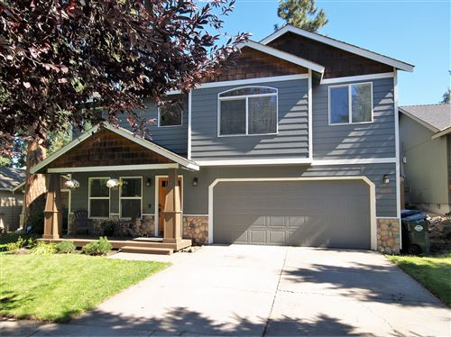 Photo of 63310 Lavacrest Street, Bend, OR 97701 (MLS # 220132581)