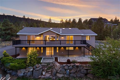 Photo of 2411 NW Century Drive, Prineville, OR 97754 (MLS # 201908582)