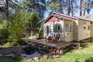 Photo of 319 SW Roosevelt Avenue, Bend, OR 97702 (MLS # 201909585)