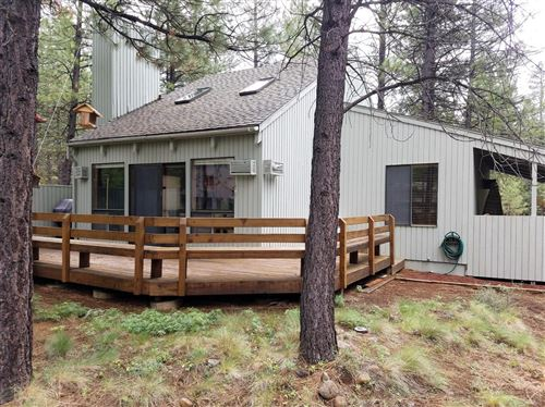 Photo of 13766 Ground Fir #GM45, Black Butte Ranch, OR 97759 (MLS # 201904587)