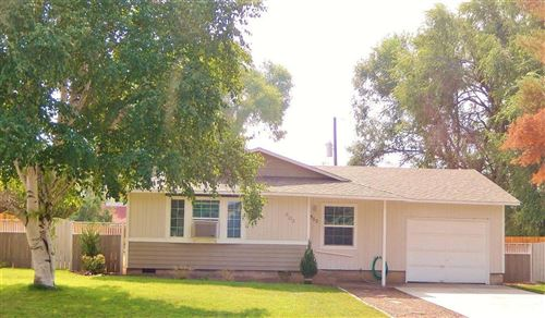 Photo of 502 NW 5th Street, Prineville, OR 97754 (MLS # 220109587)