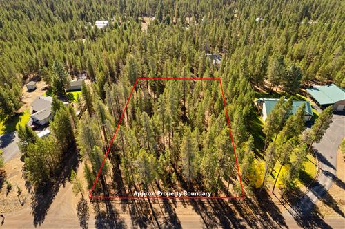 Photo of Lot 16 Sparks Drive, La Pine, OR 97739 (MLS # 220133587)