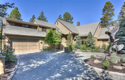Photo of 6 Shamrock Lane, Sunriver, OR 97707 (MLS # 201805588)