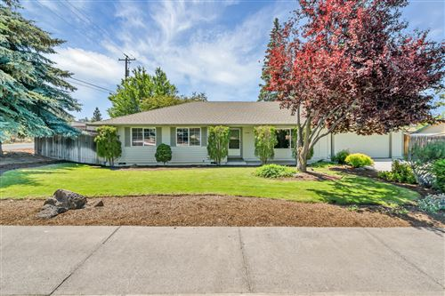Photo of 21195 Anne Lane, Bend, OR 97702 (MLS # 220104588)