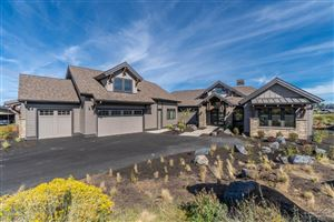 Photo of 61378 Chrisman Court, Bend, OR 97702 (MLS # 201904590)