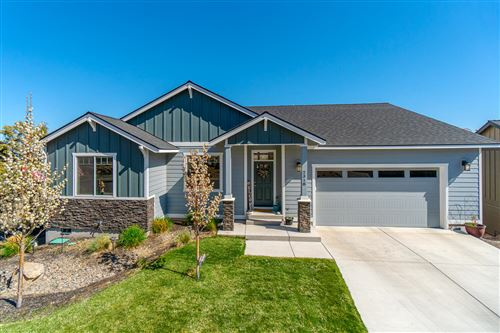 Photo of 2318 SW Valleyview Drive, Redmond, OR 97756 (MLS # 220120591)