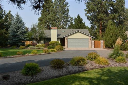 Photo of 21160 Wilderness Way, Bend, OR 97702 (MLS # 220109592)