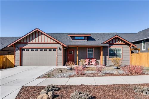 Photo of 21334 Livingston Drive, Bend, OR 97701 (MLS # 202002593)