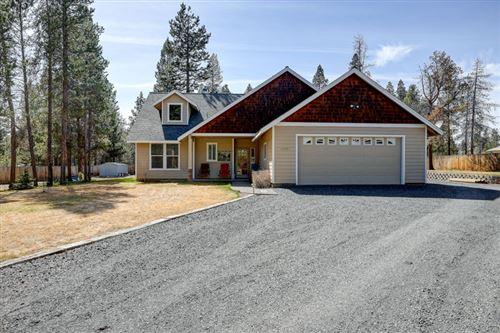 Photo of 52633 Skidgel Road, La Pine, OR 97739 (MLS # 220121596)