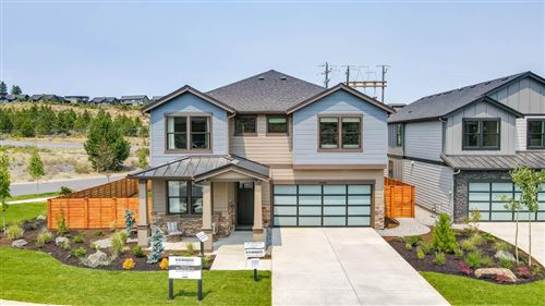 Photo of 61178 SW Tippytoe Place, Bend, OR 97702 (MLS # 220131599)