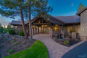 Photo of 60260 Sunset View Drive, Bend, OR 97702 (MLS # 201903600)