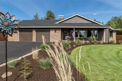 Photo of 61060 Sky Harbor Drive, Bend, OR 97702 (MLS # 220101607)